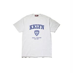 KKLYN Tee -White