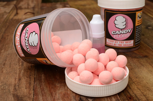 Candy Floss Pop-Ups 14mm