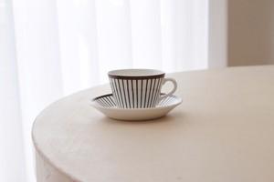 Gustavsberg Spisa Ribb coffee c&s(Stig Lindberg)