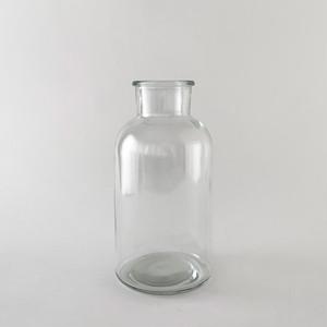 Braxton Vase|薬瓶のフラワーベース