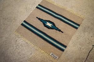 USED  ORTEGA'S Navajo Rug  G0603