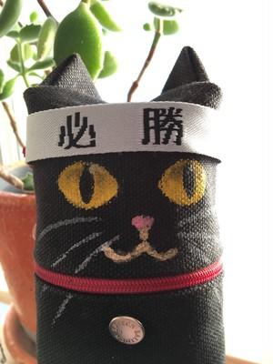 必勝ハチマキ