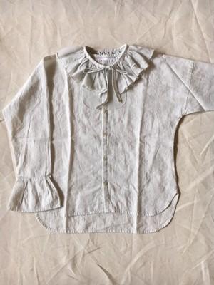 Charles shirt  アイスグレーS・M・Lサイズ