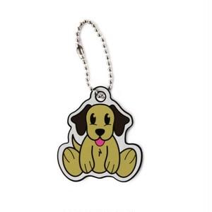 犬型トラベルバグ