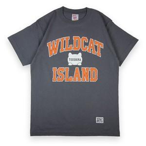 Wildcat カレッジ(ダークグレー)
