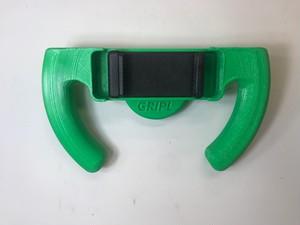 GRIPL ハンドル(グリーン)