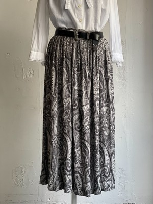"""""""JH Collectibles"""" vintage skirt"""