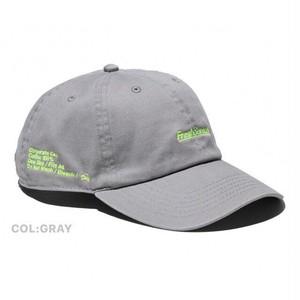FreshService (フレッシュサービス)Corporate Cap (キャップ) GRAY