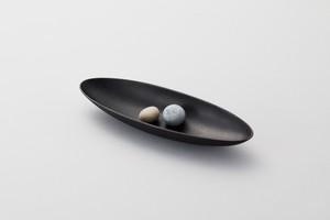 鉄鉢・舟型