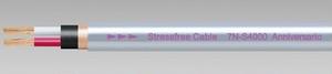 ◆ACROLINK(アクロリンク) 7N-S4000 Anniversario/2.0mペア(実際には端末未処理、4m一本でのお届けになります。)【スピーカーケーブル】 ≪定価表示≫お得な販売価格はお問い合わせ下さい!