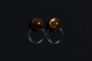 honey candy earring