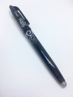 PILOT Frixion Highlighter Black