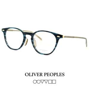 日本製 オリバーピープルズ hanks-j-blcc OLIVER PEOPLES メガネ hanks-j ウェリントン ボストン 眼鏡 メンズ