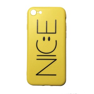 iPhone8/7 ケース NICE ナイス