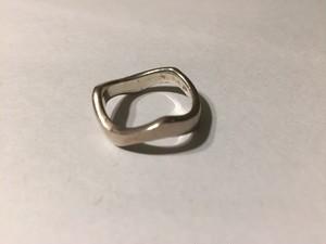 【17号】Vintage 925 silver ring ( ヴィンテージ  925 silver ring )