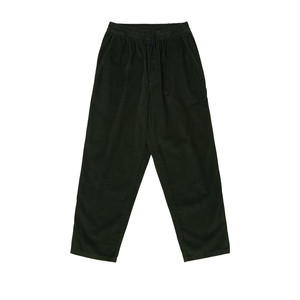 POLAR SKATE CO (ポーラー) / CORD SURF PANTS -DARK OLIVE-