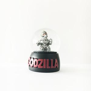 ゴジラ / メカゴジラ 生誕65周年記念GODZILLA スノードーム
