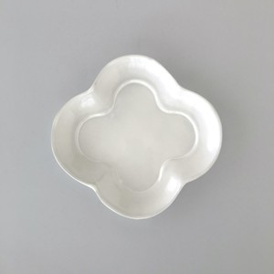 Carron Mademoiselle Dessert Plate|陶器のプレート