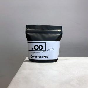 コーヒー豆 コロンビア 100g / COLOMBIA, Sierra Nevada, Finca Kyoto