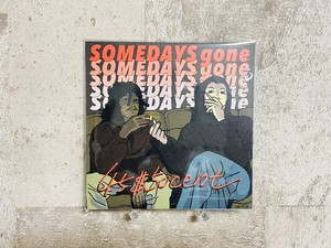 【特典】Someday's gone / 45$50cent