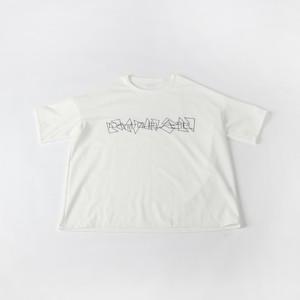 N2017SSL7camouflageカットソー01#white