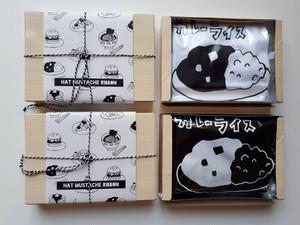 コピー:【レディース・メンズ】カレーライスプリントお弁当Tシャツ