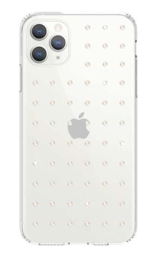 Bling My Thing MINI EXTRAVAGANZA for iPhone11 Pro Max (NEON WHITE×CLEAR)