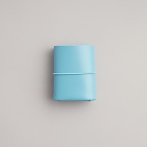 """i ro se seamless compact wallet Limited Color """"SKY BLUE"""""""