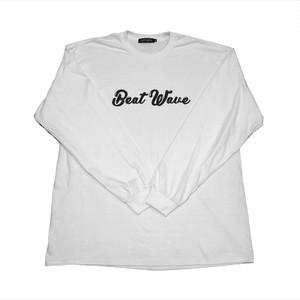BEAT WAVE LongSleeve-T / HW