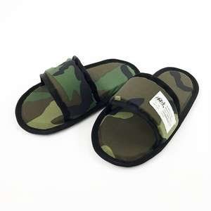 RES / ROOM SHOES 2.5L NYLON CAMO.