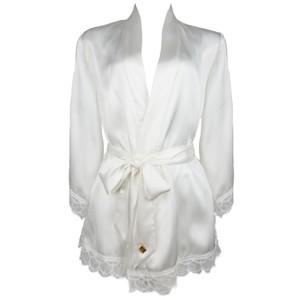 Marée Gown White