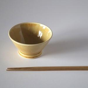 Y-118 ごはん茶碗S(ハニーストーン)
