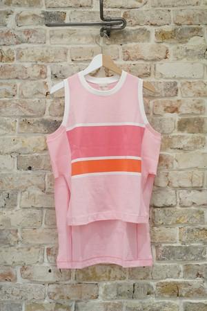 jonnlynx / big line tank (pink)