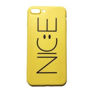 iPhone8Plus/7Plus ケース NICE ナイス