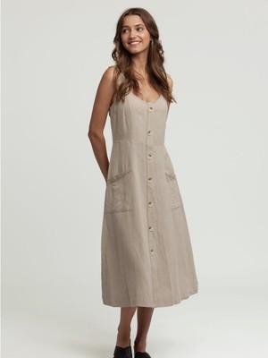 Rhythm レディース ワンピース Venice Dress