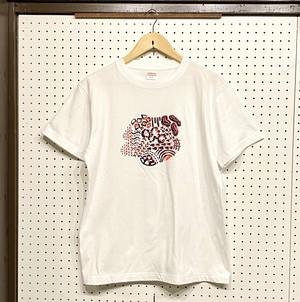 COUNTDOWN T☆B  「figure」Tシャツ (Mサイズ)①