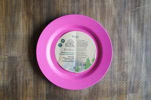 EcoSoulife Side Plate / エコソウライフ サイドプレート / ピンク