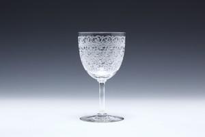 ⑤バカラ マレンゴ ウォーターグラス Baccara Marengo Water Glass