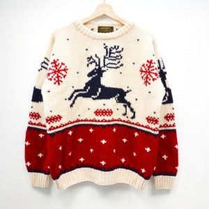 【Eddie Bauer】 Sweater