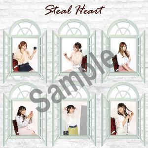 Steal Heart