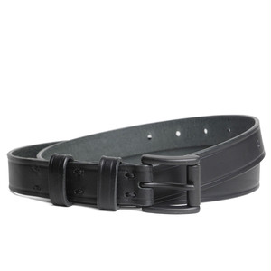 142ABE22 Leather belt 'skinny line' ベルト