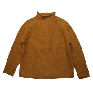 """ J・CREW "" Roll Neck Sweater"