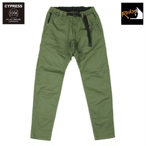 "CP001007 (""CYPRESS"" ""SPICA"" PLAY PANTS) "" ROKX"" OLIVE"