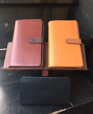 """ALEXANDRE MAREUIL  """"ALL-IN-ONE(WALLET)"""""""