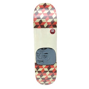 BAKER Skateboards / Spanky Barry Deck 8.5