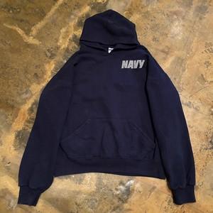 Sweat parka / U.S.Navy