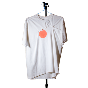 [APPLE]about shape of Tshirt | Tシャツの形