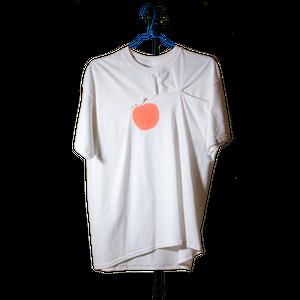 Tシャツの形 [APPLE]