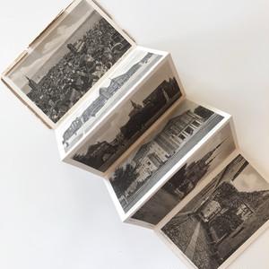 ドイツ「シュトラールズント」の古いポストカードセット