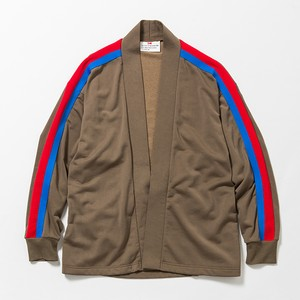 JAPONICATION JERSEY - KHAKI